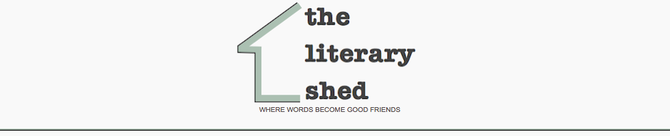 The Literary Shed.