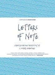 letters of note reviewndex
