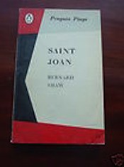 saint joan preface Book review saint joan preface st joan - george bernard shaw (st joan in a new light) joan of arc the life and times of joan of arc common intersections in uncommon lives is the united states too strict on drinking age.