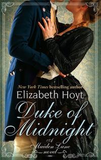 Duke of MidnightUK18474111