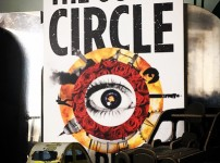 The Outer Circle – a tale of our times
