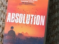Absolution … or the return of Claymore Straker