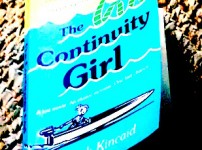 A Walk on the Wilder Side – Patrick Kincaid's The Continuity Girl