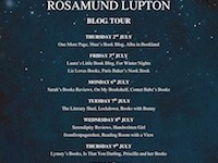 An Alaskan epic – Rosamund Lupton's The Quality of Silence