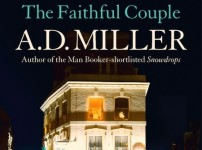A.D. Miller's The Faithful Couple – a tale of friendship, rivalry and regret