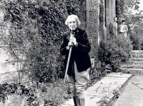 Vita Sackville-West's garden at Sissinghurst – Writers on location
