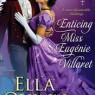 Meet Ella Quinn – The Literary Lounge Q&A