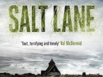 The stark beauty of William Shaw's Salt Lane